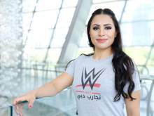 WWE signs first Arab woman after UAE tryout