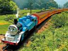 Thomas the Tank Engine will leave the fictional island of Sodor in the Irish Sea for the first time to 'experience new cultures and countries, including China, India and Australia', producers say.