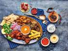 Zafran's Feast: For the heart and the senses
