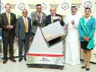 73-year old wins $1m in Dubai draw