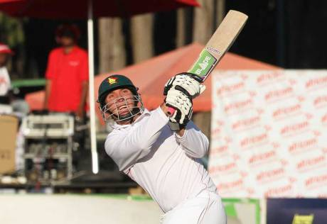 Frylinck in South Africa T20 squad