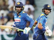 Do-or-Die for Sri Lanka to keep series alive