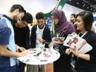 Education fair in Abu Dhabi from Oct 25-27