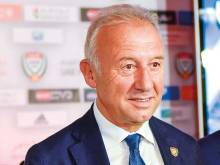 UAE a chance for Zaccheroni to prove his worth