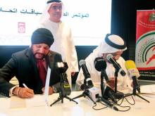 Zayed Run to unify participants in 7 emirates