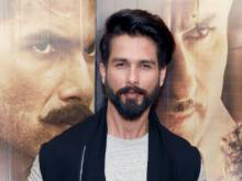 Shahid Kapoor's next is 'Batti Gul Meter Chalu'