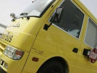 Police rescue girl from minibus, driver arrested