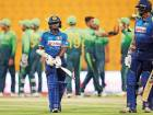 Pothas 'frustrated' with spineless display
