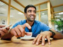 Herath is one of my role models, Ashwin says
