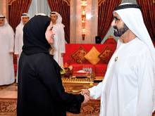 New UAE ministers aim to excel