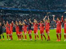Bayern eye next goal romp at Hamburg