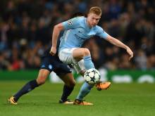 Burnley braced for Man City onslaught