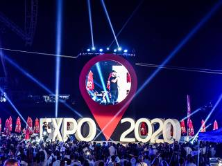 Countdown to Expo 2020 Dubai begins