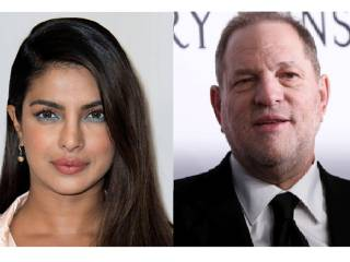 Priyanka Chopra slams Harvey Weinstein