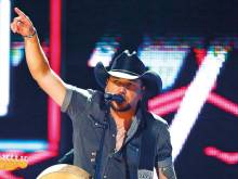 Jason Aldean releases song for charity