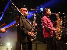 Jazz Garden sets the stage for musical season