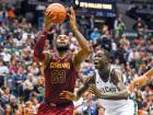 James delivers as Cavaliers breeze past Bucks
