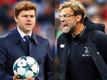 Klopp hopeful of spirited Spurs challenge