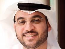 Saeed Al Eter is new Executive Office director