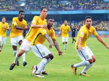 We have the potential to win U-17 Cup: Paulinho