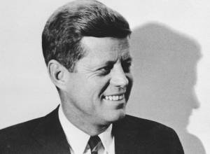 Infographic: John F. Kennedy's final moments