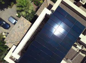 Rooftop solar power: At a glance