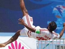 UAE keen to go one step better