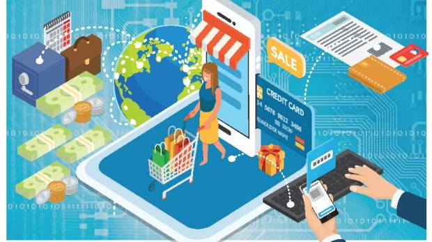 Digital Payments & Future Banking