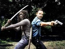 'Walking Dead' season debut viewership down