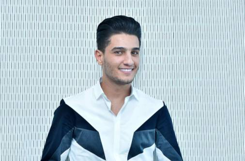 Mohammed Assaf to join Massari at Dubai fest