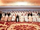 Work diligently, Mohammad tells FNC members