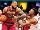 LeBron proves his point as Cavs beat Bulls
