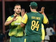 Bangladesh threaten but fall in South Africa