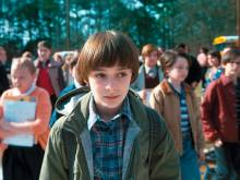 'Stranger Things' review: Terror awaits