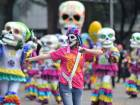 In Pictures: Mexico celebrates Day of the Dead