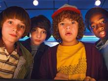 'Stranger Things' has an after-show on Netflix