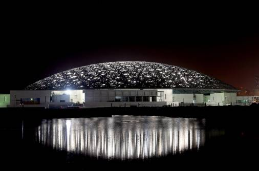 Louvre Abu Dhabi: 12 things you should know