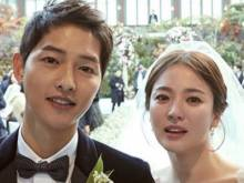Stars of Korean hit TV show marry in real life