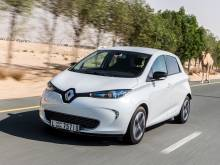 Dh129,900 for this electric car in Dubai