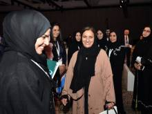 Women make up for 10% of UAE nuclear workforce
