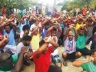 PNG says won't force out refugees in stand-off