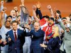 Stars align for Astros to claim World Series