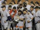 Astros could be back for more titles