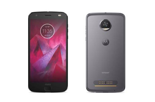 New Motorola flagships and MotoMods launched