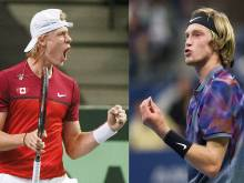 Glimpse of future as ATP shakes it up in Milan