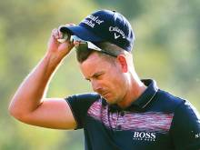 Stenson joins McIlroy on DP World injury-list
