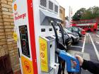 Shell looks beyond road fuels