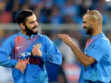 India beat New Zealand in 8-over shootout