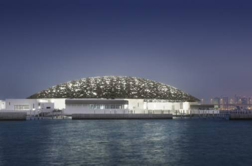 Residents excited over Louvre Abu Dhabi opening