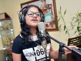 Watch: Indian girl who can sing in 80 languages